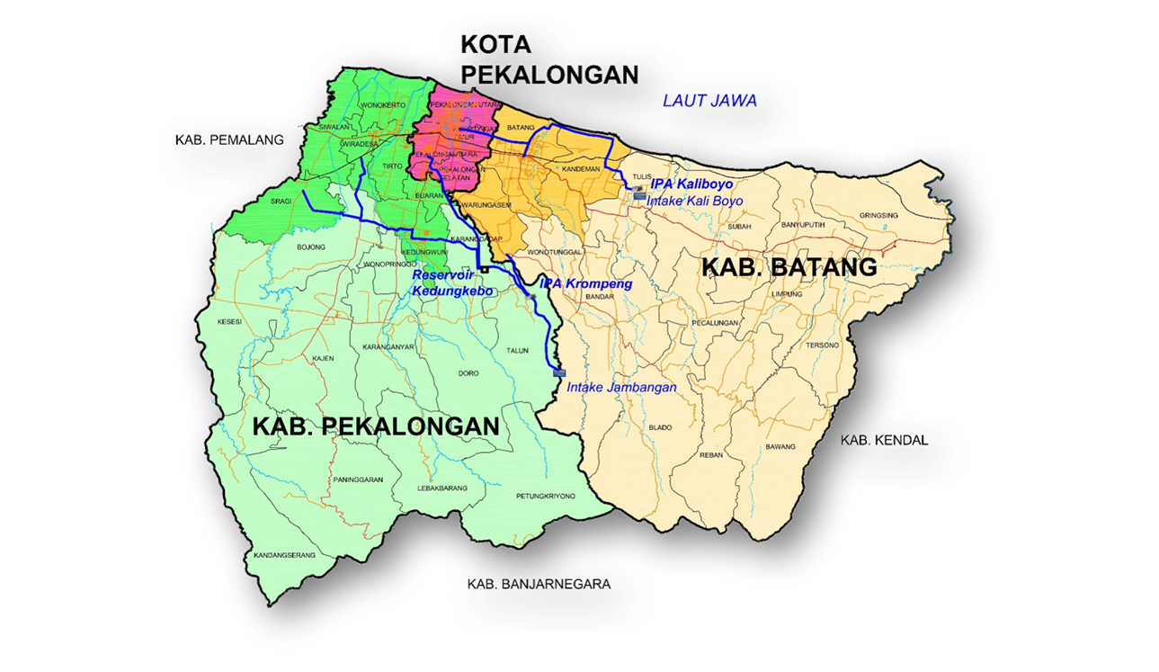 SPAM Regional Petanglong